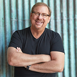 Rick Warren Photo 250x251